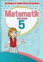 5.sinif matematik koza ders kitabi