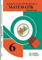 6 sinif matematik enguru ders kitabi